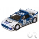 SCALEXTRIC - Ford RS 200 N°2