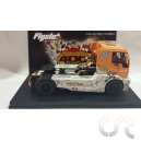 FLYSLOT CARS - MAN Truck Looney Tunes Limited Edition N°8