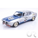 Ford Capri 2600 RS SPA 1971 N°22