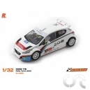 Peugeot 208 T16 Rallye Cup Edition (Blanche)