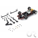 Kit Châssis HRS2 Inline 0.5mm offset complet