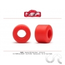 Pneus AR Slick Racing 19.5x13mm Low Profile Formula 86/89 x4